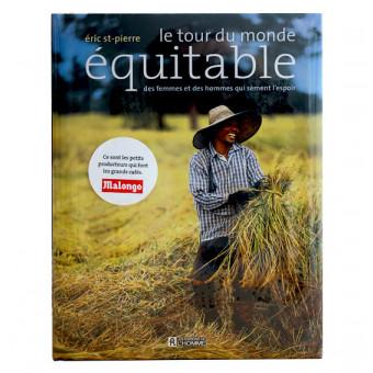 Libro Le tour du monde équitable