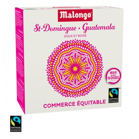 Doses Saint-Domingue/Guatemala