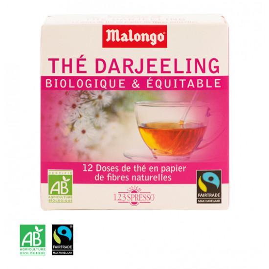 Thé Darjeeling IGP