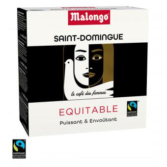 Doses Saint Domingue Café des femmes