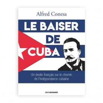 Livre Le baiser de Cuba