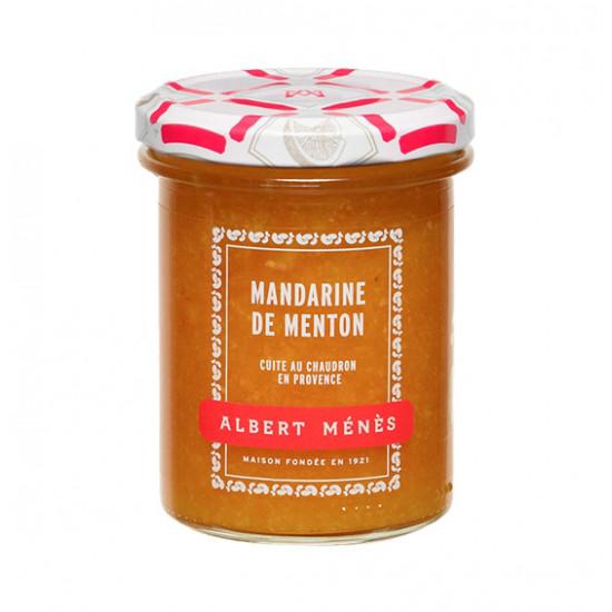 Marmelade Mandarine Menton  Albert Ménès