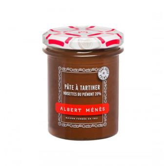 Pâte à Tartiner Albert Ménès