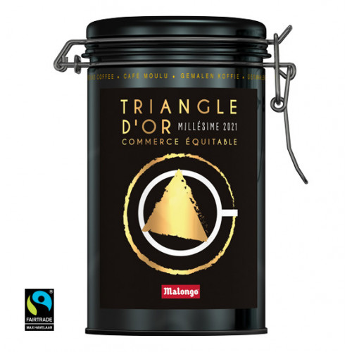 Millésime 2021 - Triangle d'Or