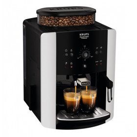 Máquina Krups Arabica Latte