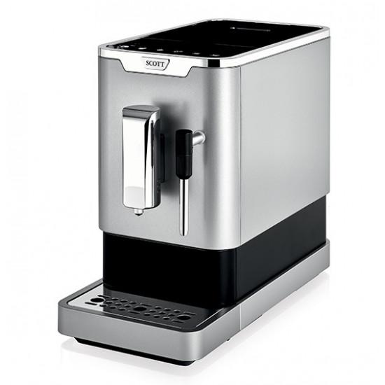 Machine à grains Scott Slimissimo Milk profil