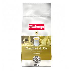 Café Grains Cachet d'or 500g