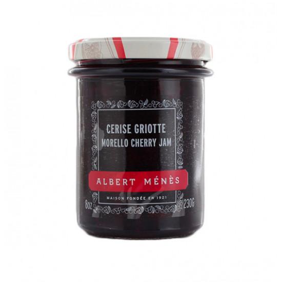 Confitura de cereza GriotteAlbert Ménès