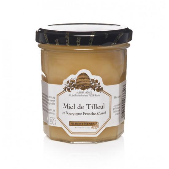 Miel de Tilleul Albert Ménès
