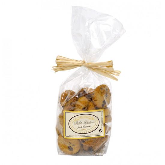 Mini palets chocolat Le Dréan