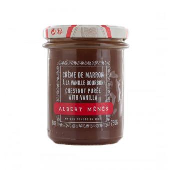 Crema de CastañasAlbert Ménès