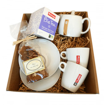 Coffret Tea for Two
