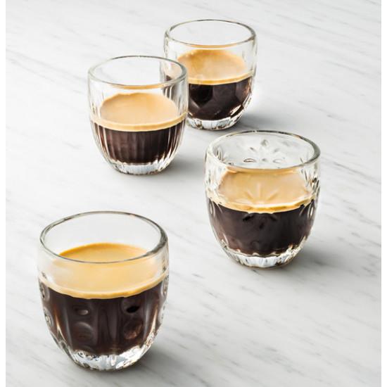 Lote de vasos de café La Rochère