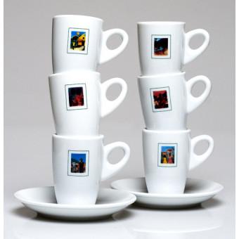 Tasses Série Origines