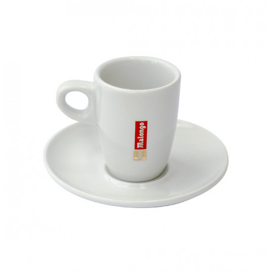 Tasses expresso Ovales