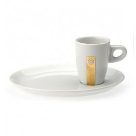 Tazas para acompañar el cafécondulces