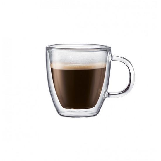 Verres café  Bistro Bodum
