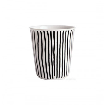 Tasse Expresso ASA Stripes Coppetta