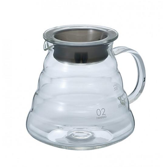 Carafe Hario V60 2/5 tasses
