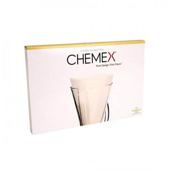 Filtres Cafetière Chemex 3 tasses