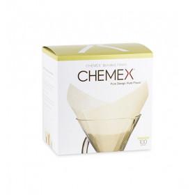 Filtres Cafetière Chemex 6 tasses