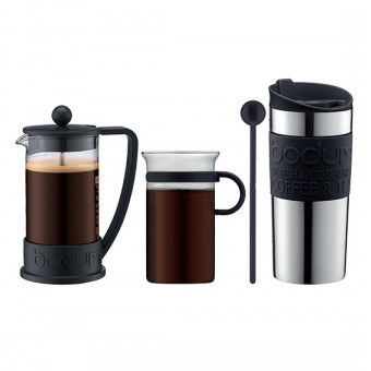 Coffee Set Bodum