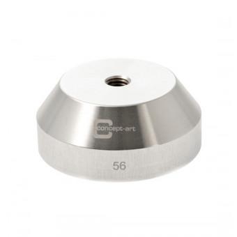 Base deTamper clásica dealuminio56