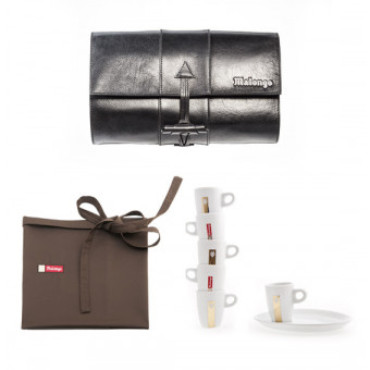 Kit Barista Roll & accessoires