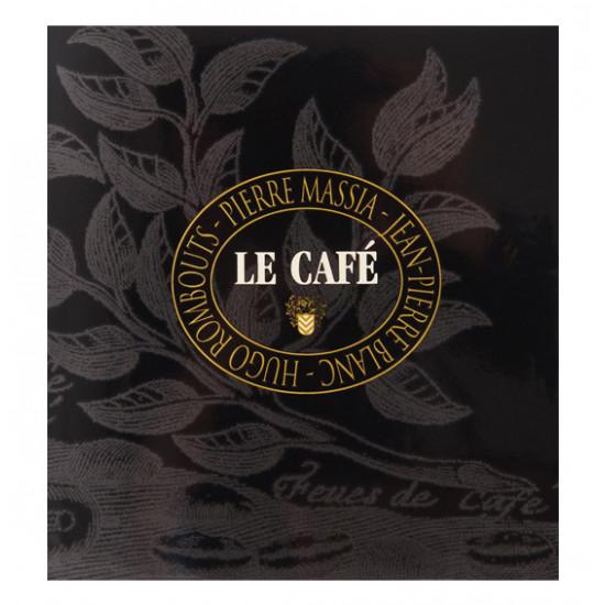 Livre Le  Café