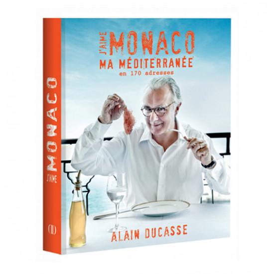 LibroJ'aime Monaco