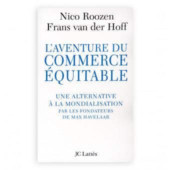 Livre L'aventure du Commerce équitable