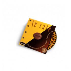 CD-ROM café