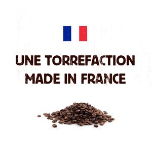 Chez #Malongo, la France est mise à l'honneur toute l'année avec une torréfaction française ! Nous pratiquons dans notre usine à Carros (près de Nice), une torréfaction à l'ancienne en 20 minutes, lente et traditionnelle. Le café est cuit à une température augmentant progressivement de 110 à 220°C, la seule méthode capable de cuire le grain à coeur. Plus d'informations sur notre site internet 🇫🇷 #CafesMalongo #Café #Coffee #MadeInFrance #FabricationFrançaise #FeteNationale #14Juillet