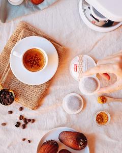 L'hiver est bel et bien installé… Qu'il neige ou qu'il vente, Malongo saura réchauffer votre cœur et vos papilles ! ☕️❄️  #Hiver #Coffeelover #Coffeeaddict #Café #Malongo