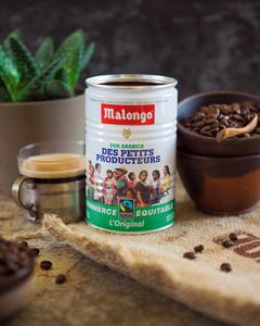 Nous sommes fiers d'avoir choisi le label @maxhavelaarfrance depuis toujours ! Un label exigeant, gage de qualité de nos produits, mais qui garanti également un prix minimum pour les producteurs, une prime pour le développement social ainsi qu'une préfinancement des récoltes. Chez #Malongo, nous avons à cœur de promouvoir un commerce plus juste et équitable. #FairTrade #CommerceEquitable #MaxHavelaar #CaféMalongo