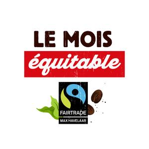 Chaque année, le mois de mai est riche en actualités grâce à la Quinzaine du Commerce Équitable qui débutera dans quelques jours. L'occasion pour #Malongo de mettre l'accent sur les principes du #CommerceÉquitable et informer sur les engagements mis en place depuis 29 ans au sein de l'entreprise. Demain, nous organiserons une conférence sur la nécessité de ce modèle économique, social et environnemental, que nous vous partagerons. #CafesMalongo #Cafe #Coffee #MaxHavelaar #QuinzaineDuCommerceEquitable
