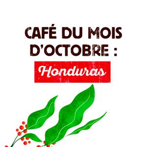 Le #café du mois #Malongo : HONDURAS Le pays possède de nombreuses régions productrices de café notamment à l'ouest du pays, près des frontières avec le Guatemala et le Salvador. C'est dans ces zones montagneuses que prospèrent les arabicas d'altitude. Le relief montagneux ainsi que le climat humide et tempéré sont propices à la culture du café, principale exportation agricole du pays. #CafesMalongo #Coffee