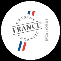 Certifié Origine France Garantie