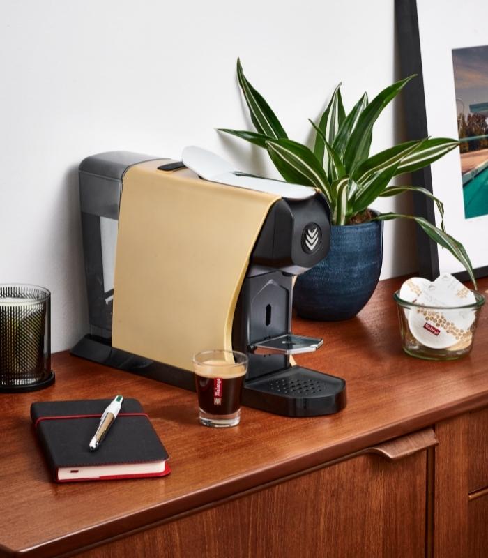 EOH s'intègre parfaitement à votre mobilier ou bureau