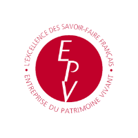 Labellisé Entreprise du patrimoine vivant
