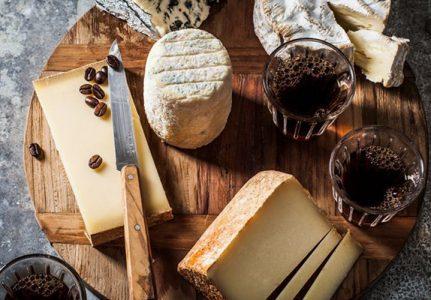 Café fromage