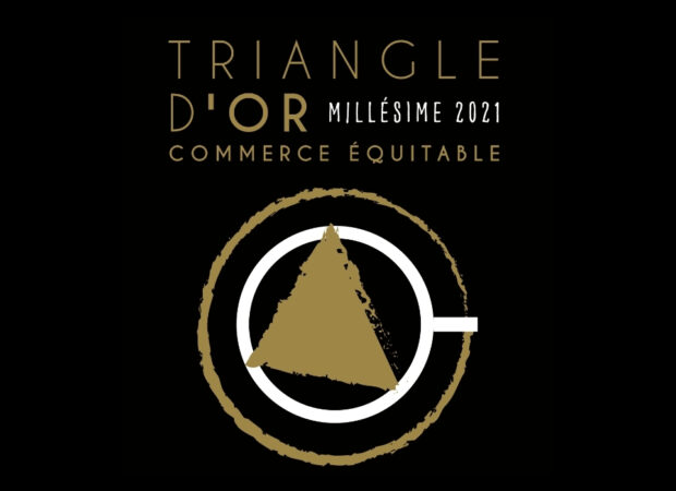 Millésime 2021 Triangle d'Or